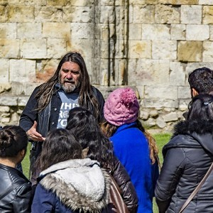 White Rose Walking Tours
