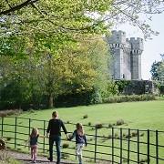 Wray Castle NT