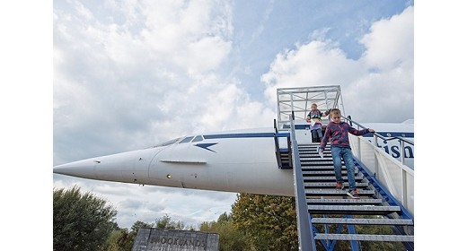 Easter Trail, Half-Price 4D Experiences and Family Fun Galore at Brooklands Museum!