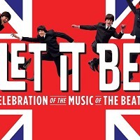 BEATLES' CELEBRATION SHOW LET IT BE IS COMING TO TOWN IN 2016