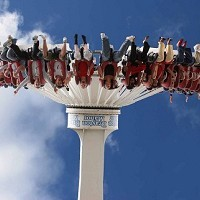 Drayton Manor Park is the best value day out for families