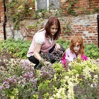 Top Mother's Day treats with the National Trust