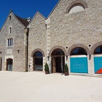 Earth and Fire International Ceramic Fair Debuts at Welbeck