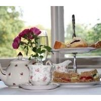 Enjoy a Sunday Winter Afternoon Tea at Chiddingstone Castle!