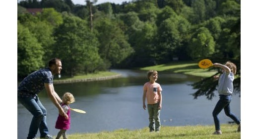 Father's Day with the National Trust
