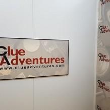 Clue Adventures -  by clueadventures