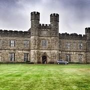 Leeds castle, maidstone, kent. by Londoner03