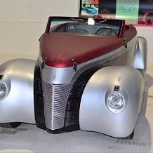 London Motor Museum - London motor museum. by Londoner03