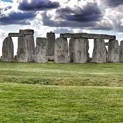 Stonehenge. by Londoner03