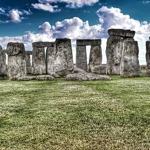 Stonehenge - 5000+ years old. by Londoner03