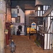 1800's street scene. by Londoner03