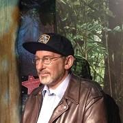 Steven Spielberg by mandikings