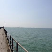 Southend Pier - Southend Pier by mandikings
