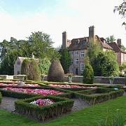Groombridge Place and Gardens by PenningtonPR