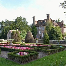 Groombridge Place Gardens & Enchanted Forest - Groombridge Place by PenningtonPR