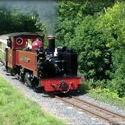 No 9 Prince of Wales by rheidolrailway