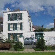 Topsham Museum - Topsham Museum is located in a 17th Century Merchant's House by TopshamMuseum
