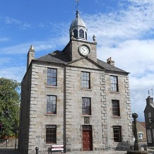 King's Museum - King's Museum, Old Town House by UoAMuseums
